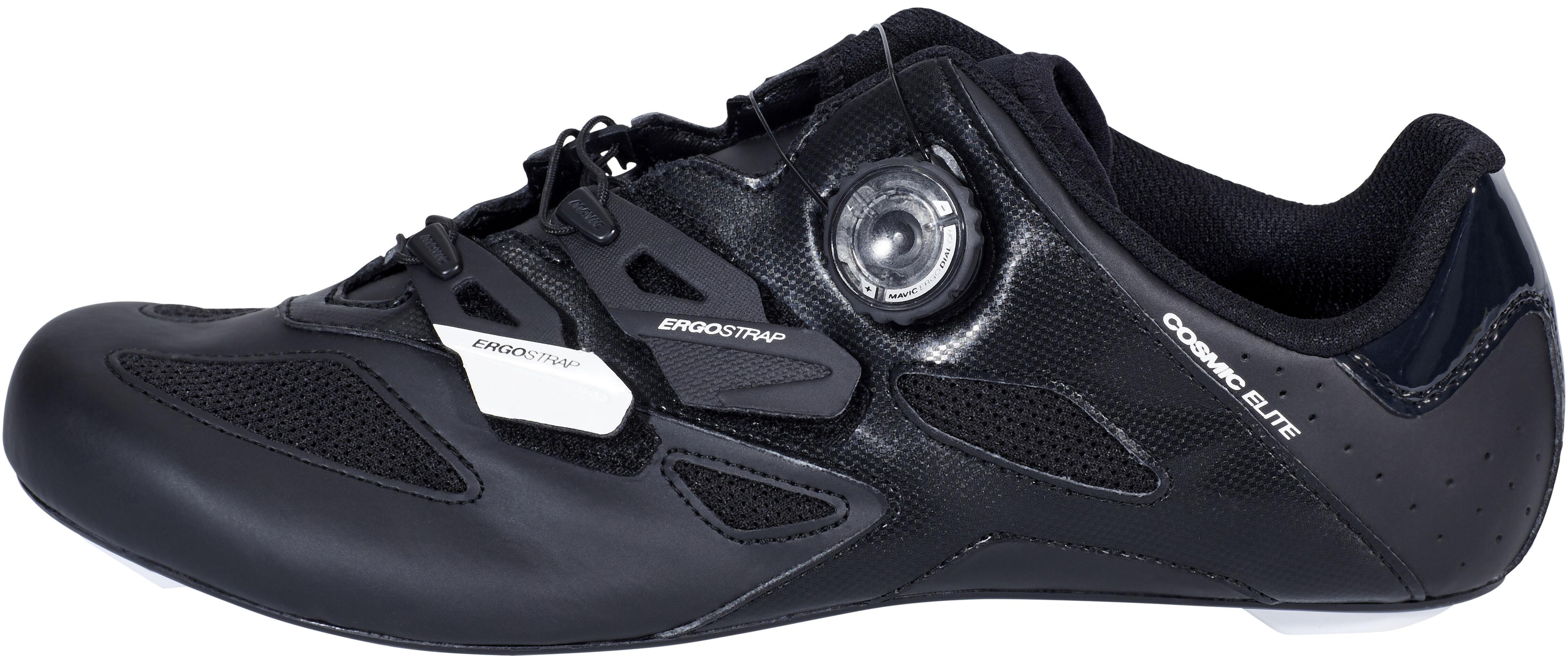 68e388021ef0a2 Mavic Cosmic Elite - Chaussures - noir - Boutique de vélos en ligne ...